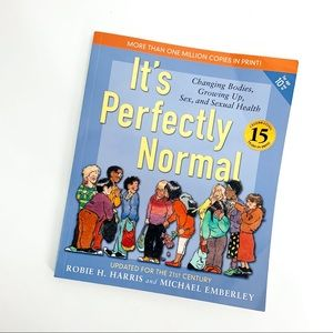 It's Perfectly Normal!